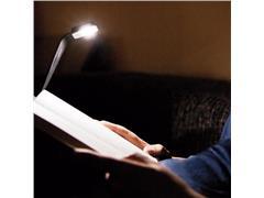 Moleskine Boekenlegger met licht