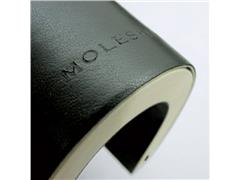 Moleskine Classic Squared Softcover Notebook Large