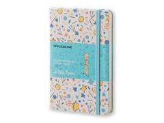 Moleskine Limited Le Petit Prince Ruled Notebook Pocket