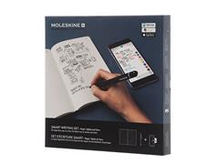 Moleskine Smart Writing Ellipse Set