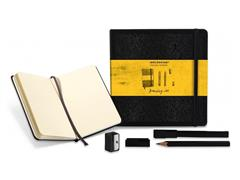 Moleskine Drawing Set