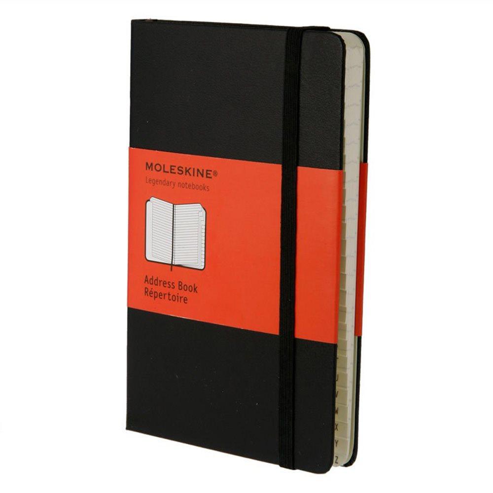 Moleskine Address Book Pocket