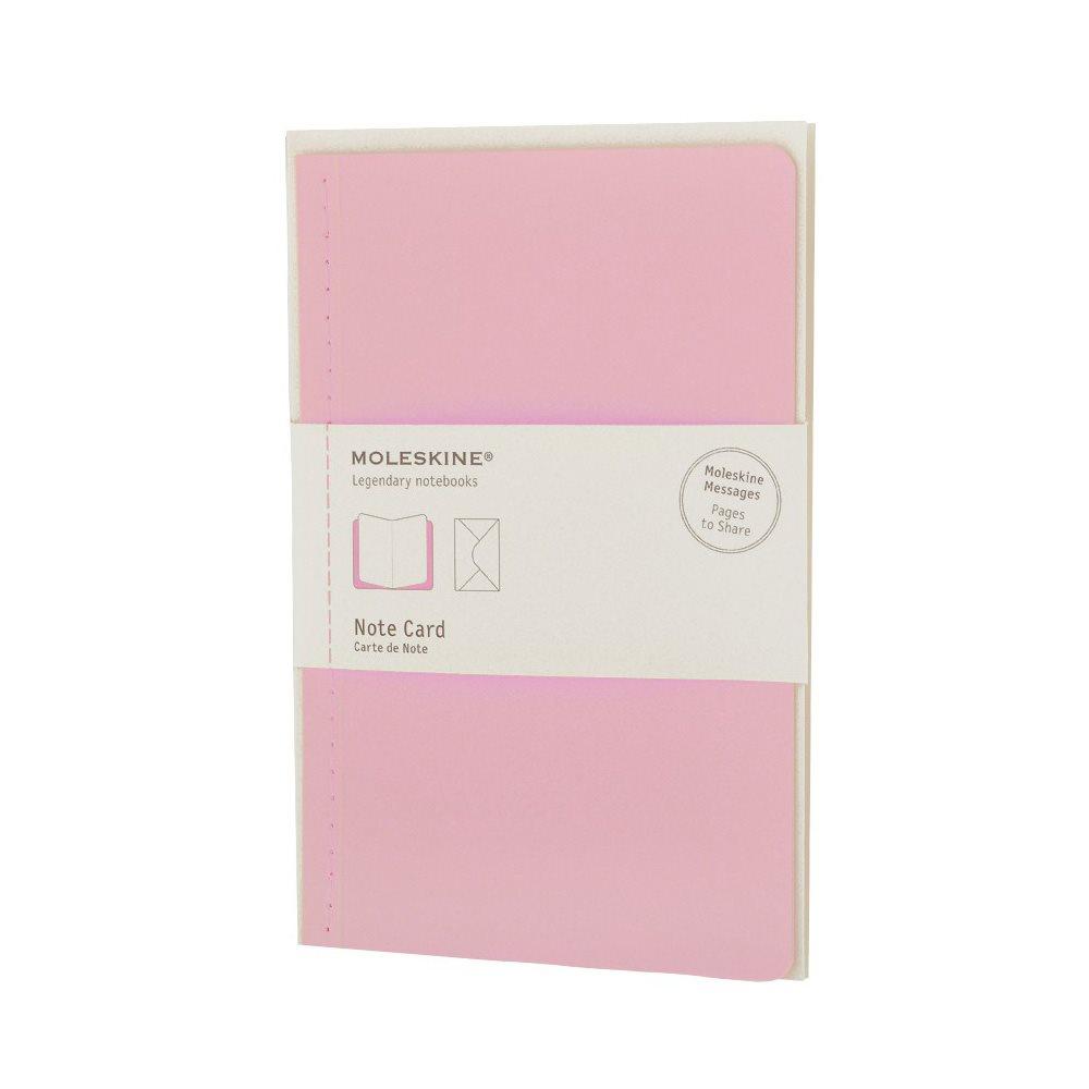 Moleskine Note Card Large