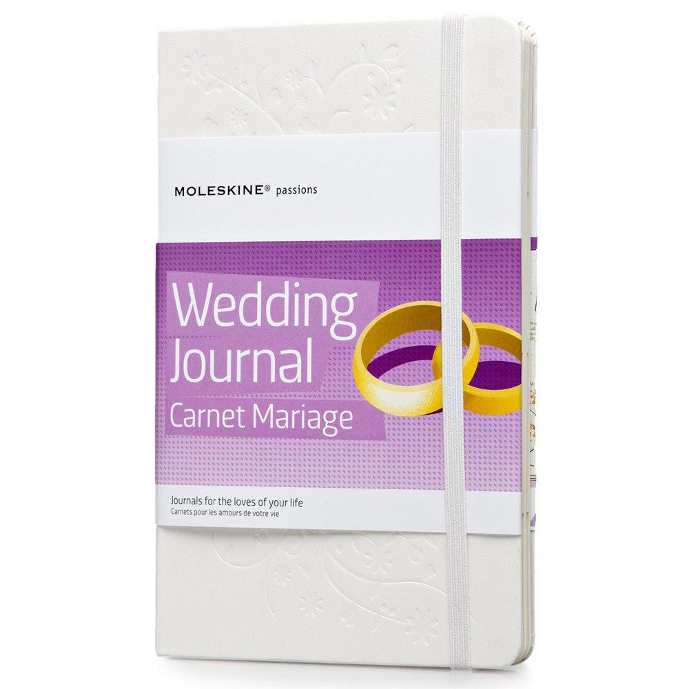 Moleskine Passion Journal Wedding