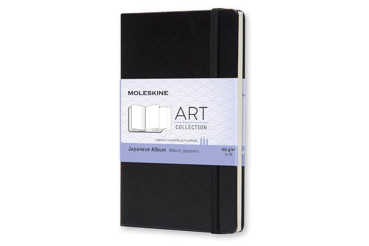 Moleskine Pocket Japanese Book